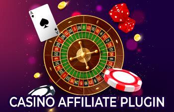 Casino Affiliates Plugin