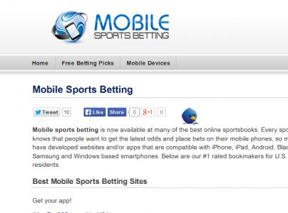 mobilesportsbetting.com