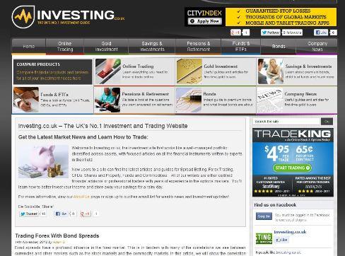 Forex invest ltd