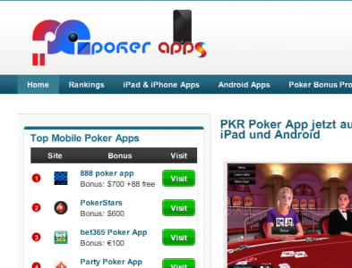 pokerapps