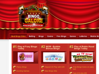 bingogalore.co.uk