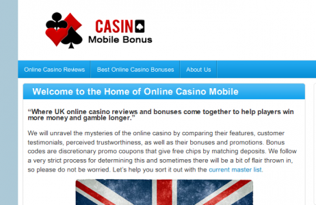 online casino with amex