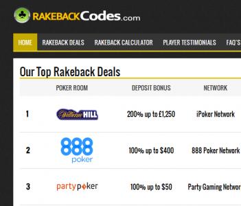 rakebackcodes.com