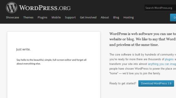 WordPress 3.9 Updates and Flytonic