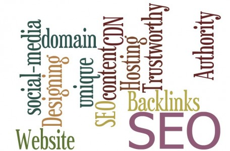 web development seo