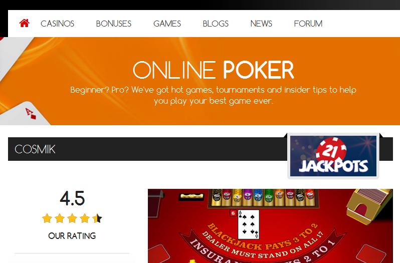 casino affiliate wordpress themes