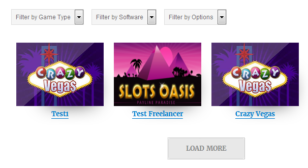 loadmoregames