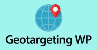 Geotargeting WordPress Plugin
