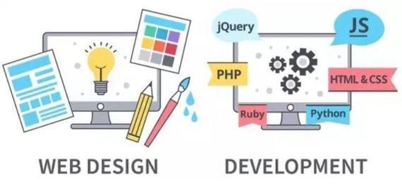 Web Development vs Web Design