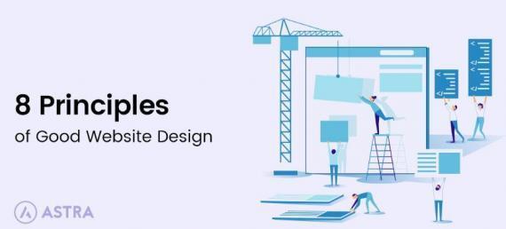 Principles of Web Design Companies