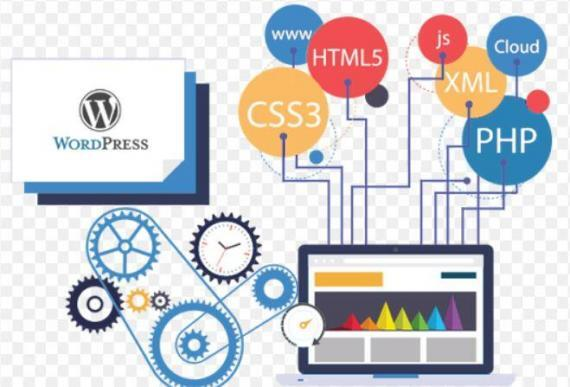 Competencies of WordPress