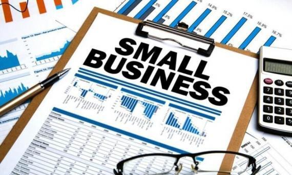 What is small Business?