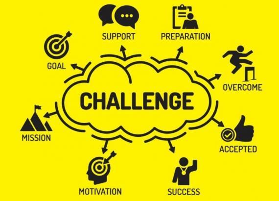 Challenges of Small Business