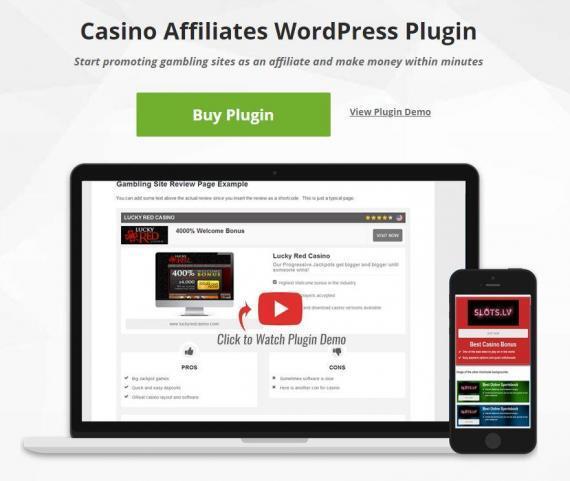 Best Sportsbook WordPress Plugin