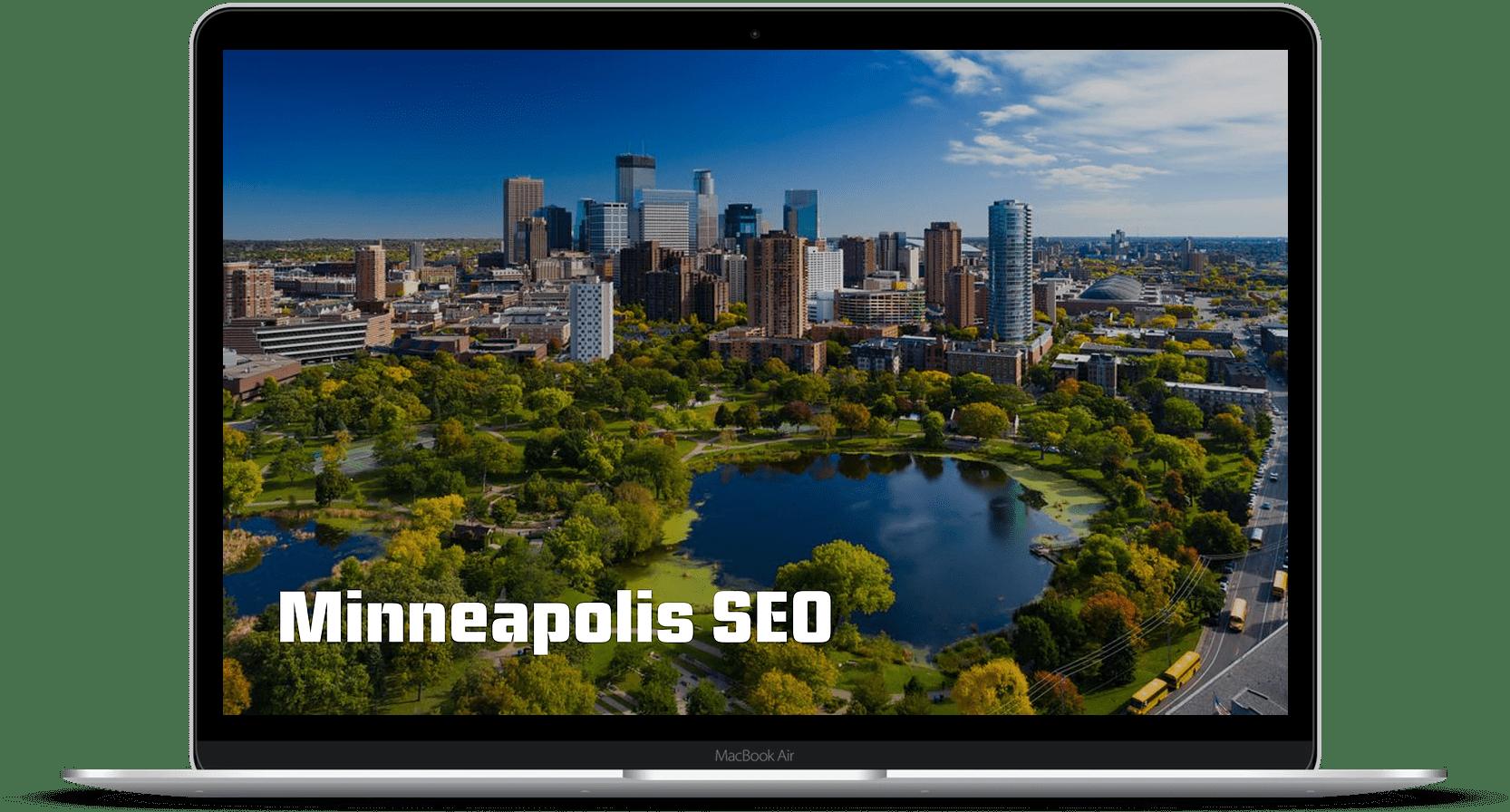 Minneapolis SEO Services