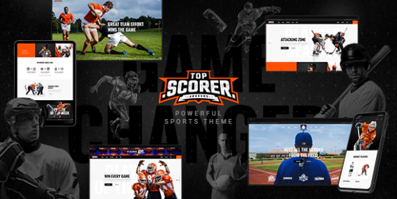 TopScorer-Sports-WordPress-Theme