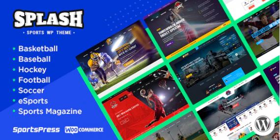 Splash-Sport-Club-WordPress-Theme-for-Basketball-Football-Hockey