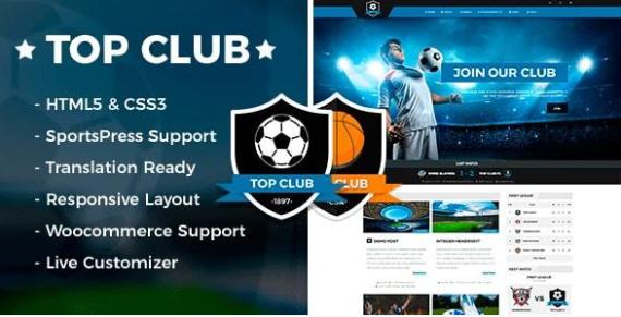Top-Club-Sports-Theme-for-WordPress