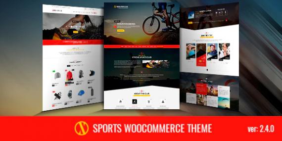 Xsports-Xtreme-Sports-Theme