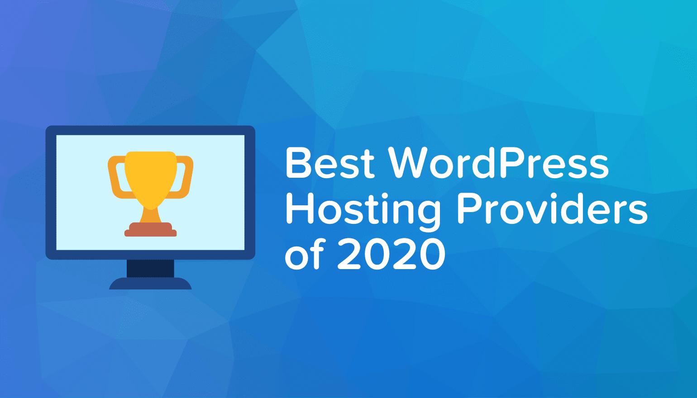 Best-WordPress-Hosting-Providers
