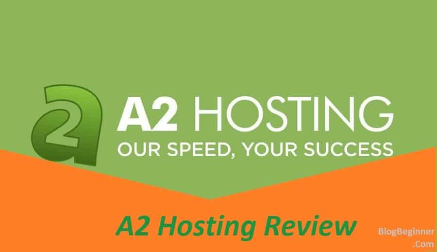a2hosting window hosting service