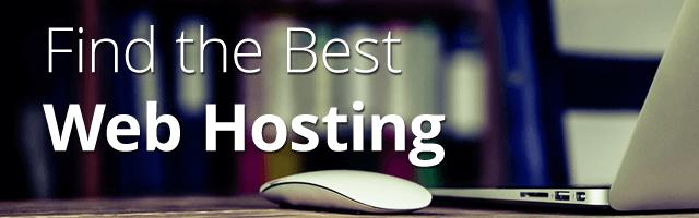 Best Web Hosting Services 2020: top web hosting comparison!