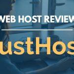 justhost-best wordpress hosting