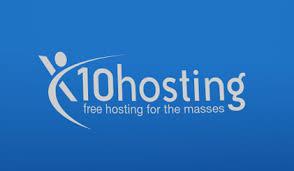 x10Hosting - free wordpress hosting