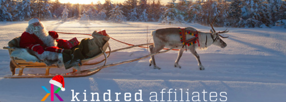 Kindred Affiliates best - sports betting affiliate programs