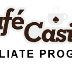 cafe casino affiliates program