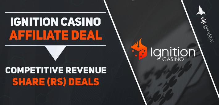 ignition-casino-affiliate-deal - Gambling affiliate programs