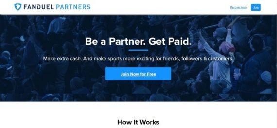 FanDuel-Affiliate-Program - Legal US Sports Betting Affiliate Programs