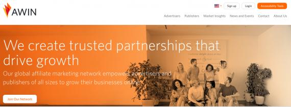 Global-Affiliate-Marketing-Network-Awin