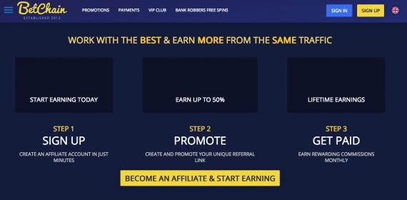 BetChain-Casino-Affiliate-Program