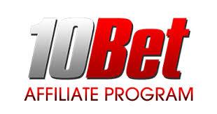 10Bet sports betting affiliate program