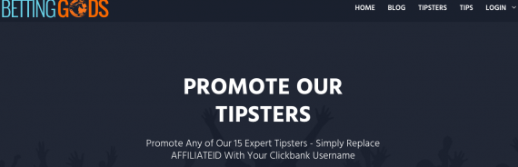 Affiliates-Betting-Gods - Sports Betting Affiliate Programs In Canada