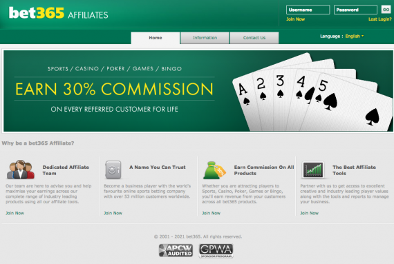 bet365-Affiliates-–-Sports Betting Affiliate Programs In Canada