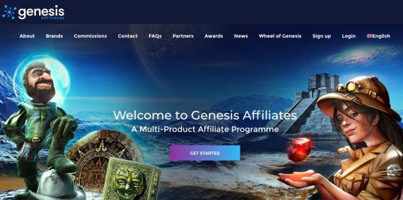 Genesis-Affiliates