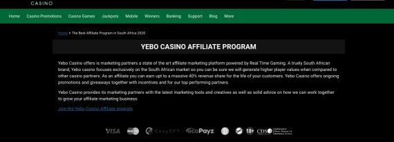 Best-Affiliate-Program-in-South-Africa-2020-Yebo-Casino