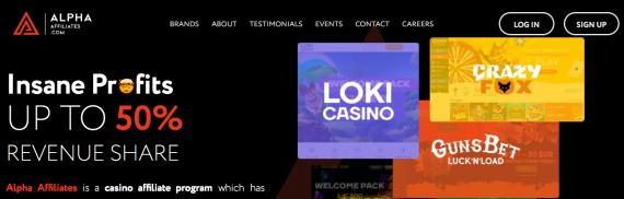 Gambling-Affiliate-Program-Alpha-Affiliates - Casino Affiliate Programs in South Korea