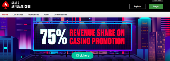 Stars-Affiliate-Club-Affiliate-Program - Casino Affiliate Programs in South Korea