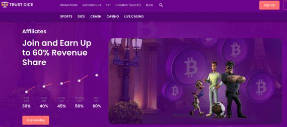 Trustdice-win-Bitcoin-Casino