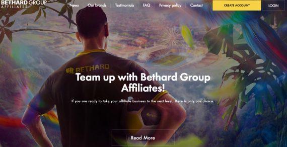 Bethard-Group-Affiliates