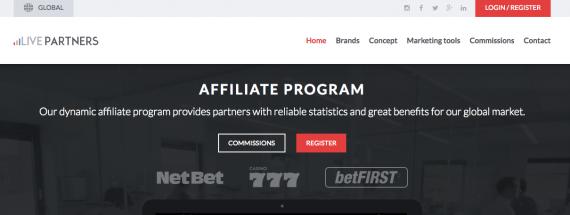 Affiliate-Program-Casino-Affiliate-LivePartners - Casino Affiliate Programs in Finland