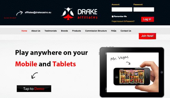 Drake-Affiliates
