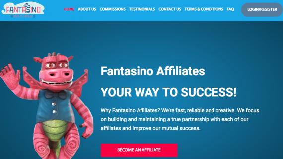 Fantasino-Affiliates - Casino Affiliate Programs in Finland