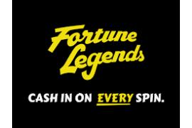 Fortune legends affiliate program