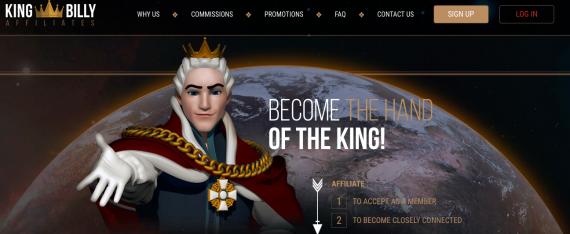King-Billy-Affiliates - casino affiliate programs in malaysia