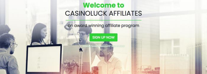 CasinoLuck-Affiliates.