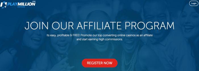 PlayMillion-Casino-Affiliate-Program